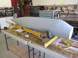 Click to view album: Randy's Beechcraft Starship Project Plane