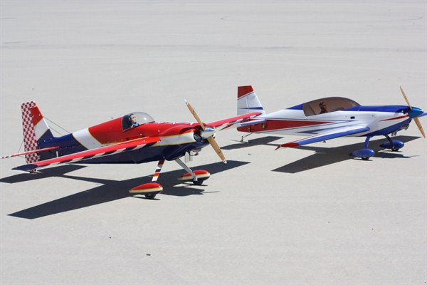 Lanier Laser 1/3 Scale and AeroWork Extra 30%